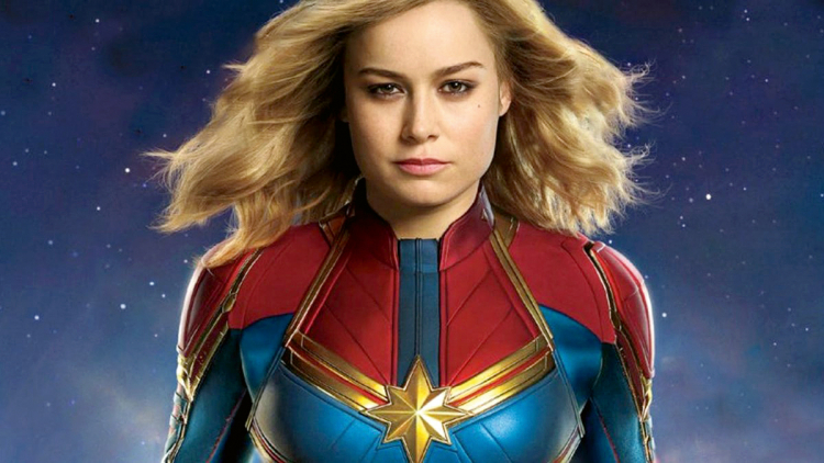 Film – Captain Marvel
