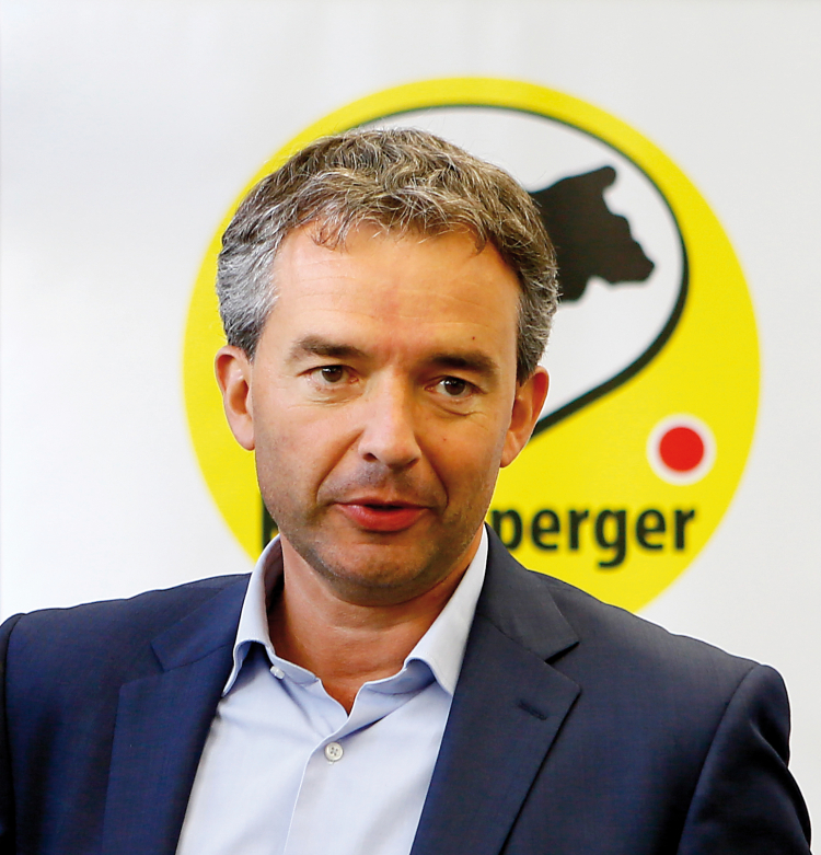 Paul Köllensperger