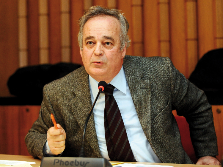 Gianclaudio Bressa
