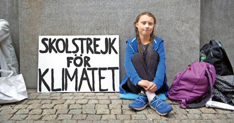 greta thunberg - photo #35