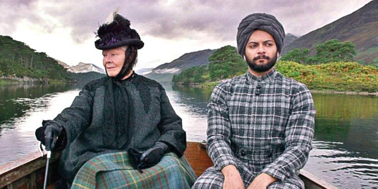Film Victoria Und Abdul