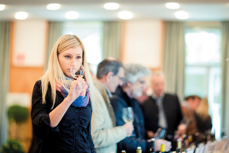 """Südtirol Wine Summit 2019"