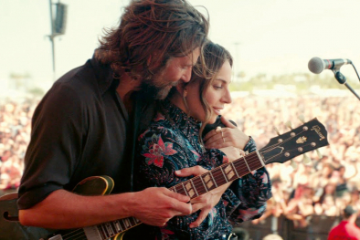 "Film – ""A star is born"""