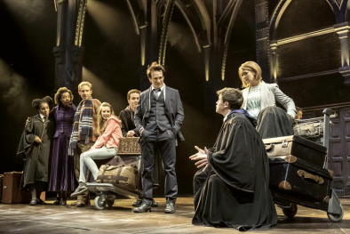 Theater – Harry Potter