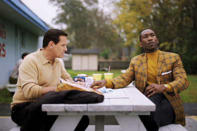 "Film ""Green Book"""