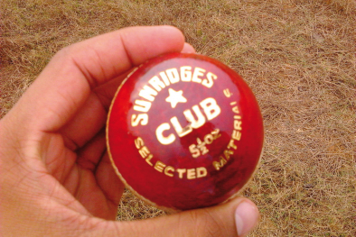 Cricket-Ball