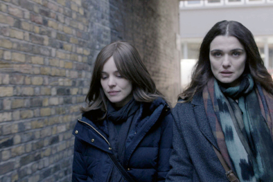"Film ""Disobedience"""