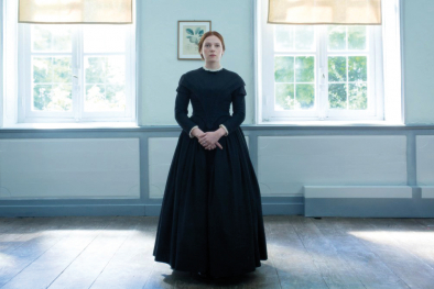 "Film: ""A Quiet Passion"""