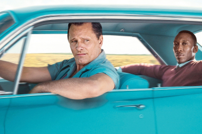 "Film – ""Green Book"""