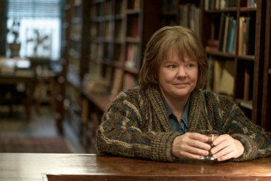 "Film – ""Can you Ever forgive Me?"""