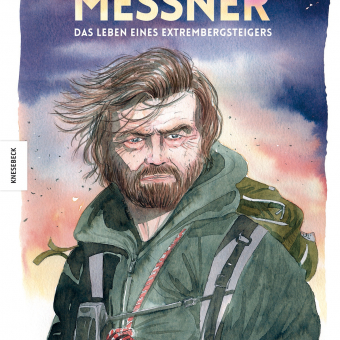 Comic Messner