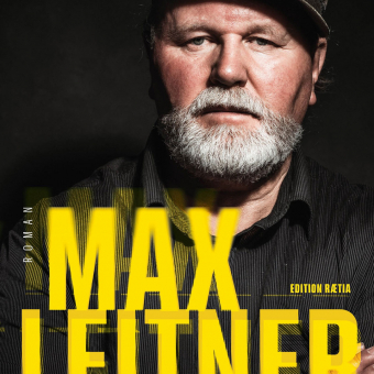 Buch Max Leitner